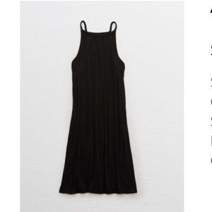 Aerie Easy Tank Dress